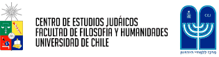 Centro de Estudios Judaicos de la Universidad de Chile