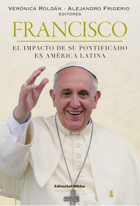 Portada Libro Francisco