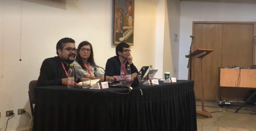 Luis Congreso Medellín