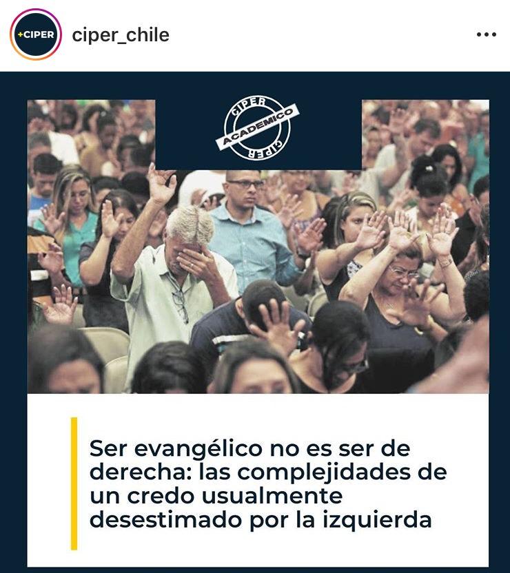 CIPER 2020