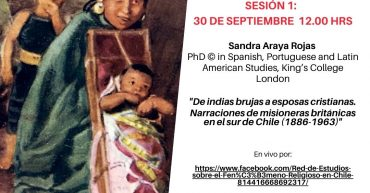 1. Afiche Araya