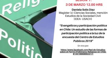 7. Afiche Daniela Solís