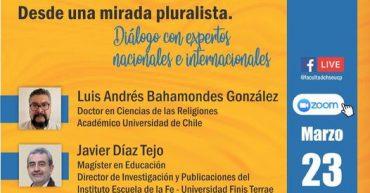 Afiche UCP